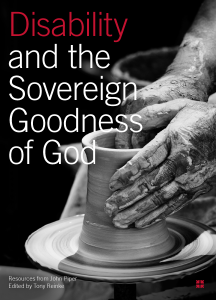 Disability and the Sovreign Goodness of God Free E-Book